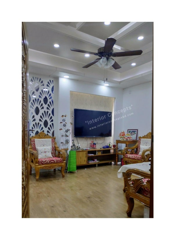 home interior design & decorations in narayanganj Dhaka Bangladesh decorated by interior concepts bd