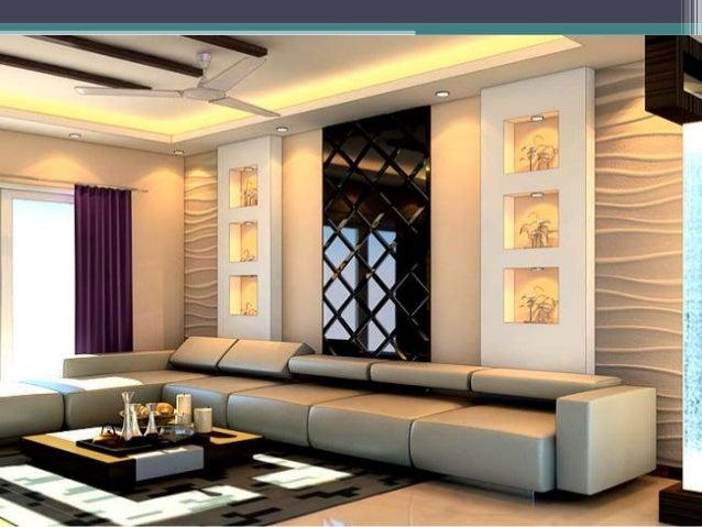 Home Interior Designers In Delhi