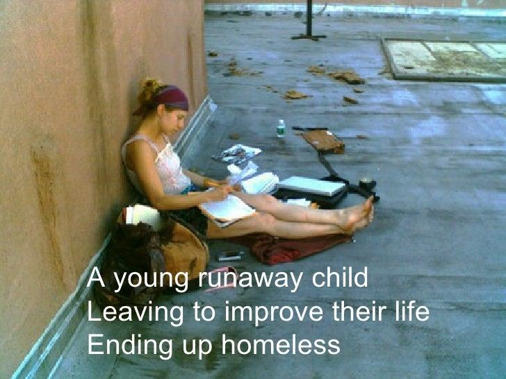 Homelessness Poems