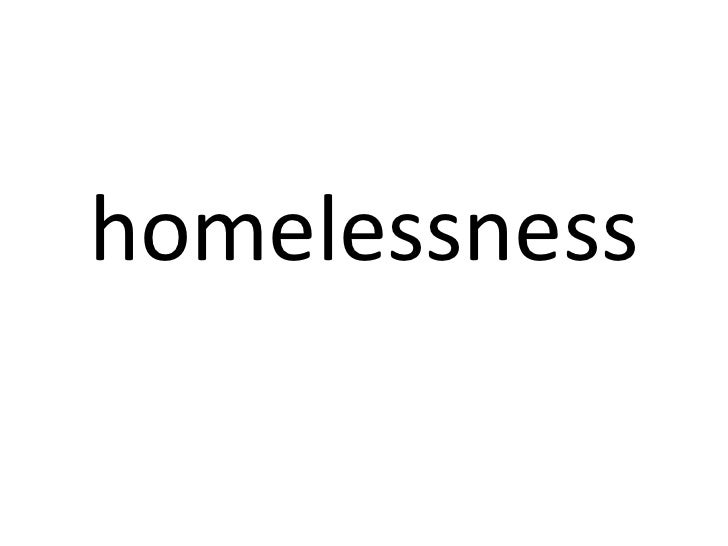 homelessness hypothesis Hot girl vs homeless girl social experiment- this video is a social experiment to see who would people rather help, a homeless child holding a sign that says hungry, cold, please help' or a.
