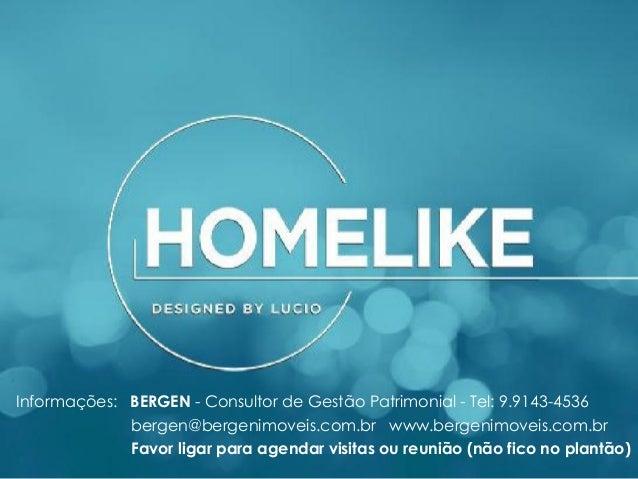 Informações: BERGEN - Consultor de Gestão Patrimonial - Tel: 9.9143-4536 bergen@bergenimoveis.com.br www.bergenimoveis.com...