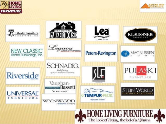 Ashley Furniture Collections