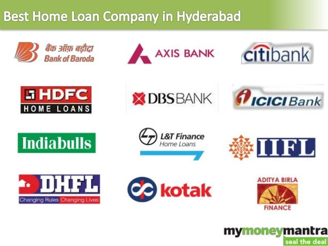 Best Home Loan Company in Hyderabad