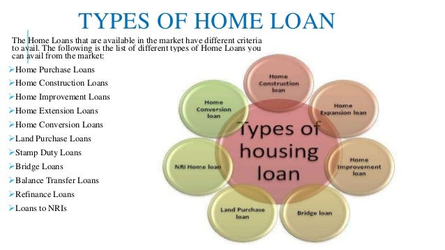 different types of housing finance available There are many different types of housing grants available, including purchasing grants, rent assistance, home improvement grants.