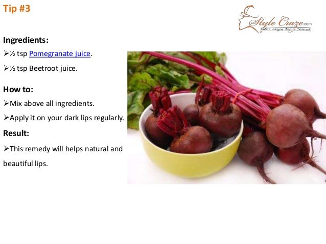 natural homemade beauty tips  - 31 At Home Beauty Tips