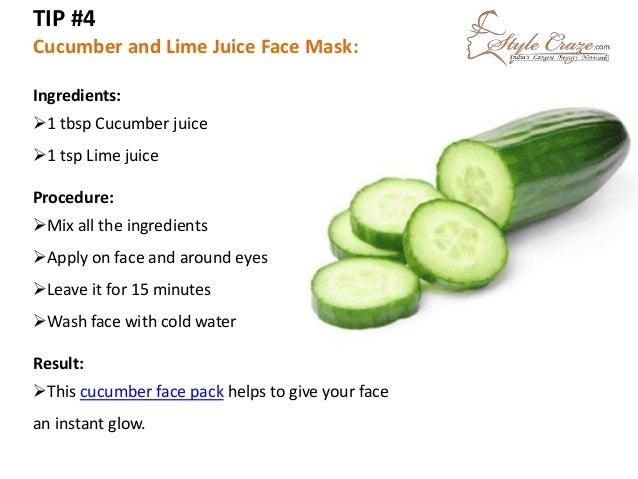 Rose facial mask