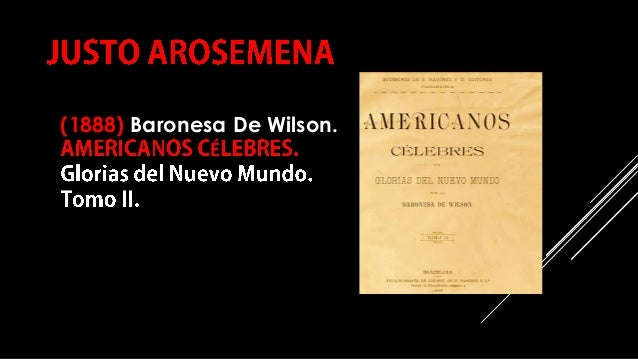 COMPILACIÓN E EDICIÓN_ JULIANA VILLAMONTE E ALSOLA 62 (1888) Baronesa De Wilson. É