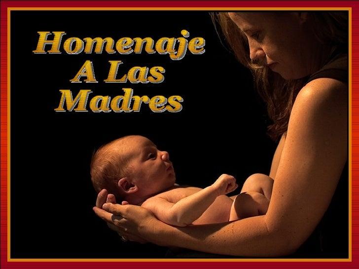 ♫  Enciende los parlantes HAZ CLIC PARA AVANZAR Tommy's Window Slideshow Homenaje A Las Madres