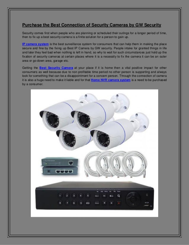 Home NVR Camera System   IP Camera System   Best Security Camera   Be…