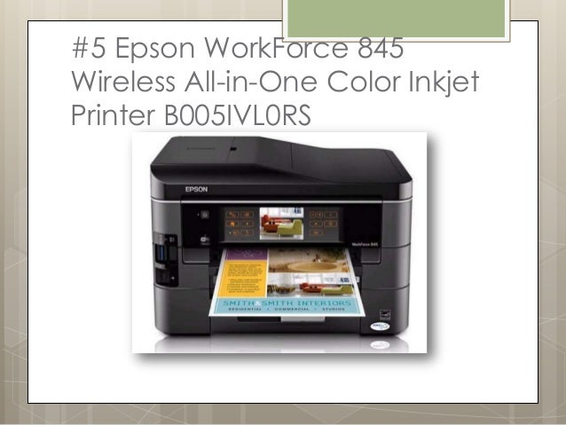 Home Office Best All In One Printer Top Rated Best All In