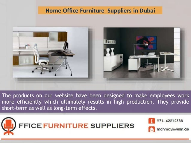 Home Office Furniture ...