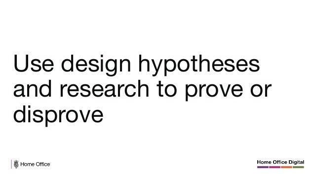 1 user researcher per agile team or user journey