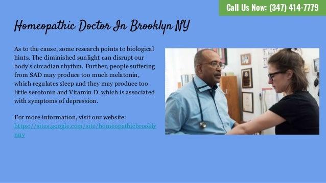 Homeopathic Brooklyn NY