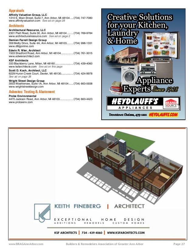 Homeowners Guide To Builders Remodelers Amp Services 2014