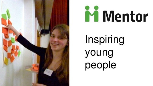 Inspiring young people