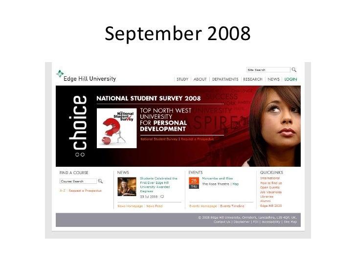 September 2008<br />