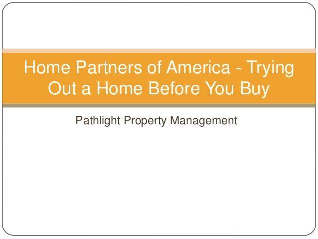 Pathlight Property Management Linkedin