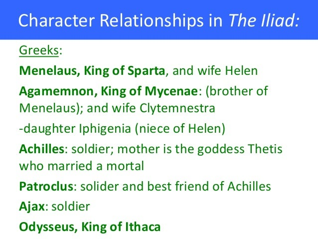 a description of the roles of greek gods and goddesses in the greek trojan war in the iliad by homer Odysseus was one of the greatest heroes in greek mythology  he plays one of  the central roles in homer's iliad where the greeks were,  no wonder that he  was admired and protected by athena, the goddess of wisdom  the trojans fell  for the trap, thinking that the war was over and accepted the gift for the gods.