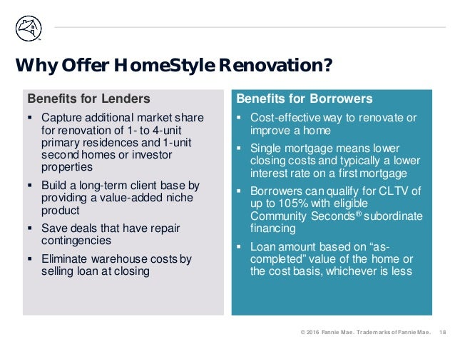 Fannie Mae Home Ready Overview Naihbr