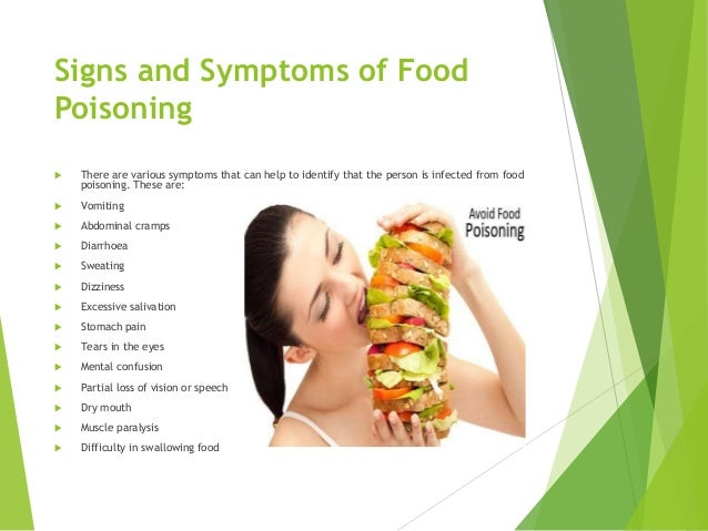 When To Eat After Food Poisoning