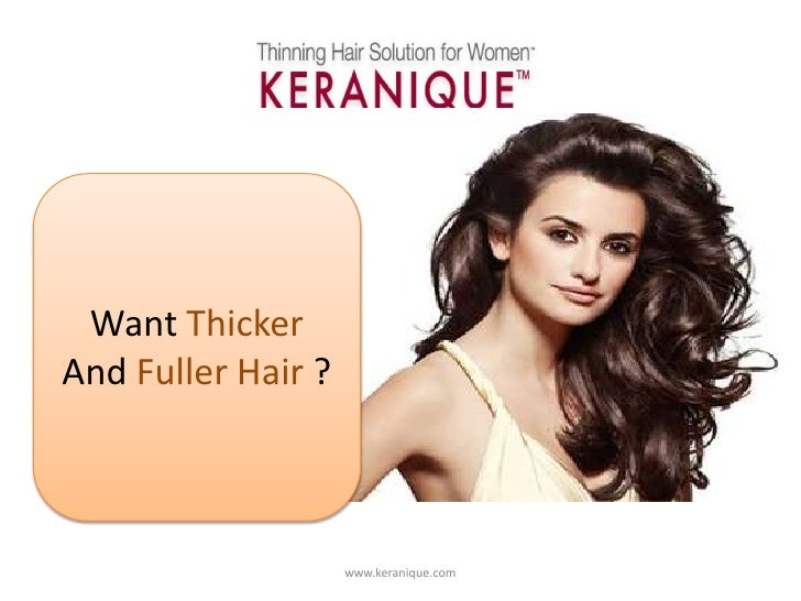 how to get fuller hair home remedies