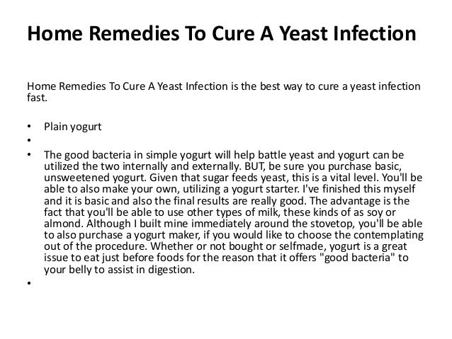 yeast infection in women - photo #38