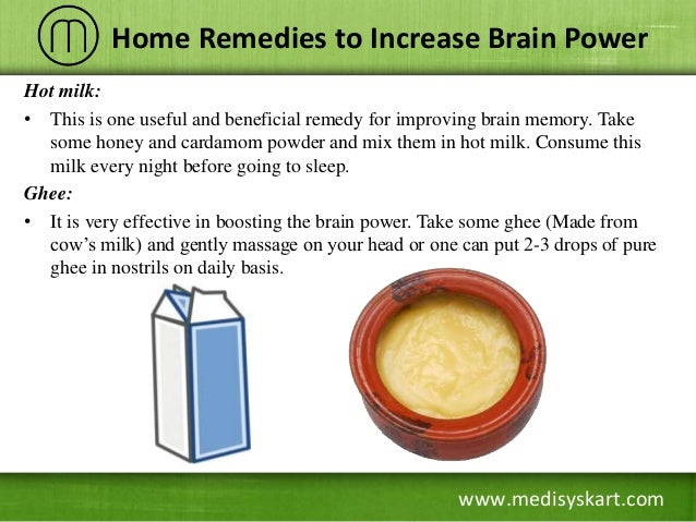 Increase brain power diet image 4