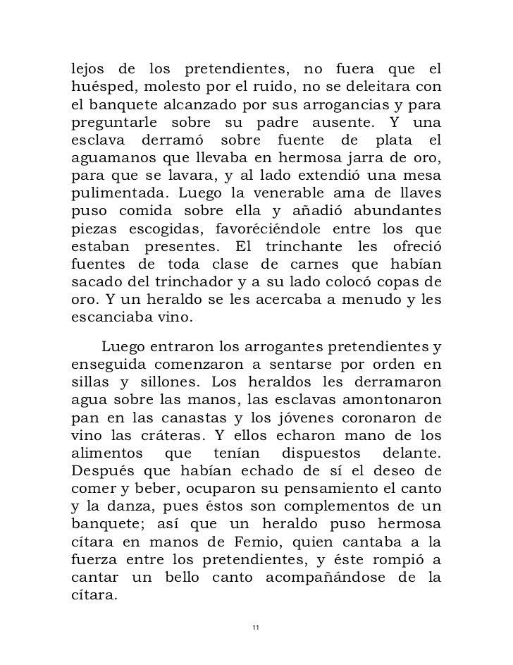 A Odisseia, de Homero, em Poucas Palavras Livro PDF Gratuito