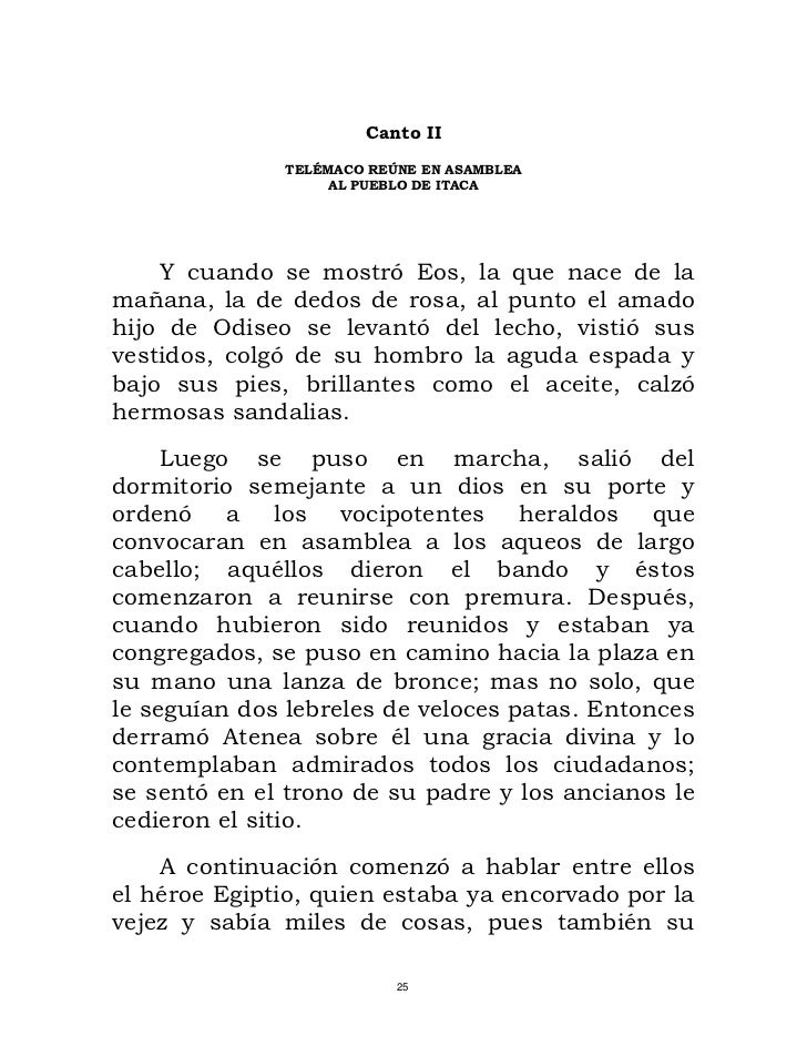 Odisseia PDF Homero