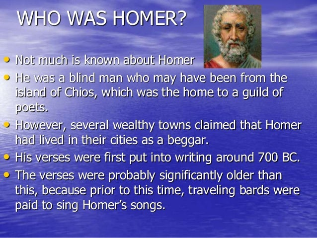 the value system of homer in the odyssey essay Odyssey the value system of homer in the odyssey is really good reflected in the book through the characters of the verse form they in themselves show us the grecian head over the centuries as life is seen through these individuals so we see life through their thoughts.