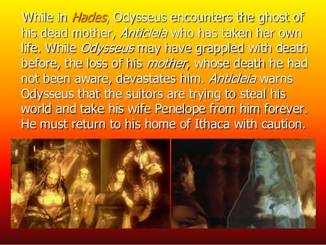 odysseuss spiritual journey to humbleness in the odyssey This is another part from the director's cut version of troy king odysseus is being funny and messing with the messengers he has such a great sense of humor and he's very humble.