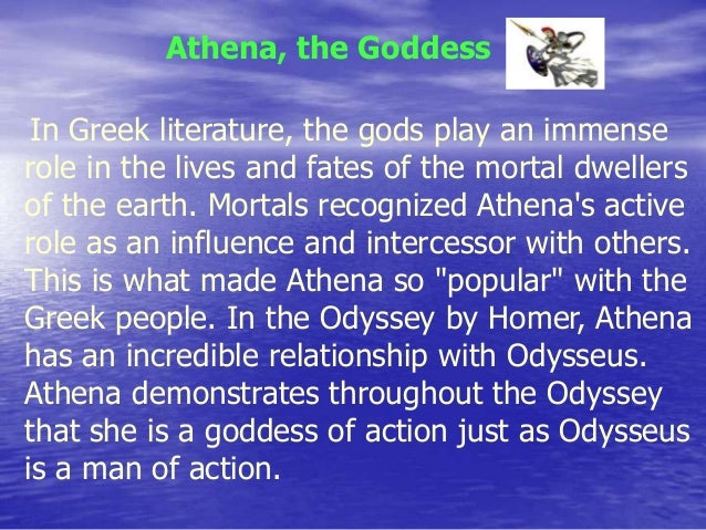 Classic Review: The Odyssey by Homer