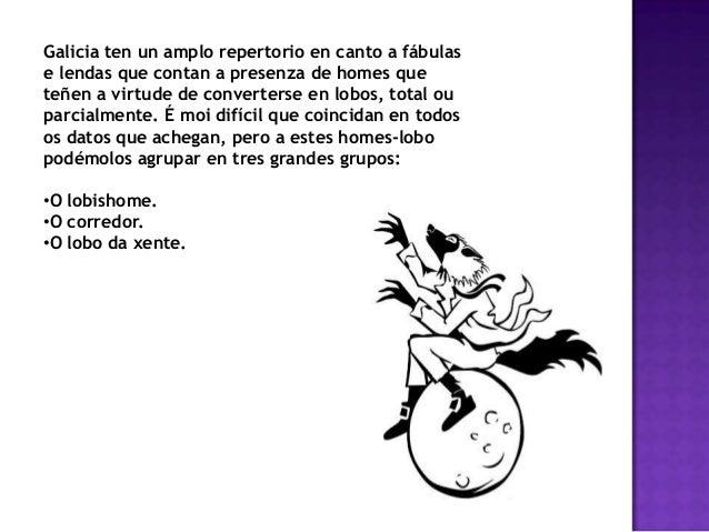 [Homes lobo en galicia] Slide 2