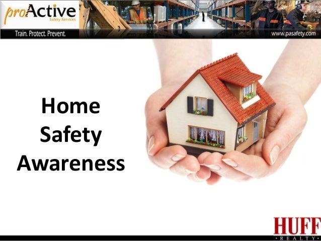 Home SafetyAwareness