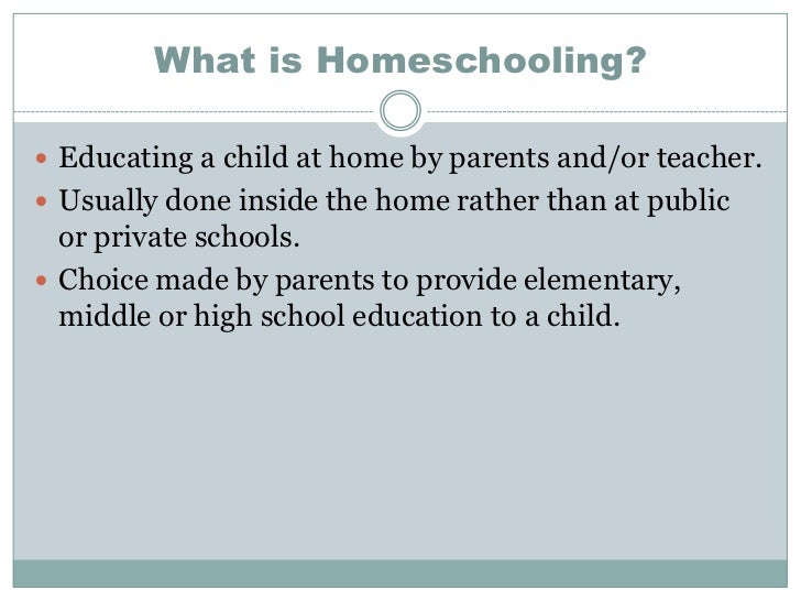 Connections Academy Homeschool Questions