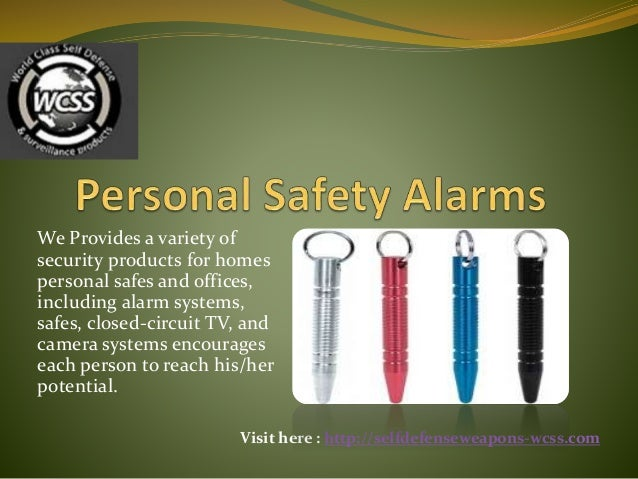 Home security devices Slide 2