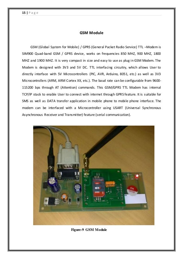 gsm modem interfacing with microcontroller 8051 for sms Interface gsm module to 8051-how to connect gsm/gprs module/modem to 8051 microcontroller with program/code to receive and send sms message using 8051.