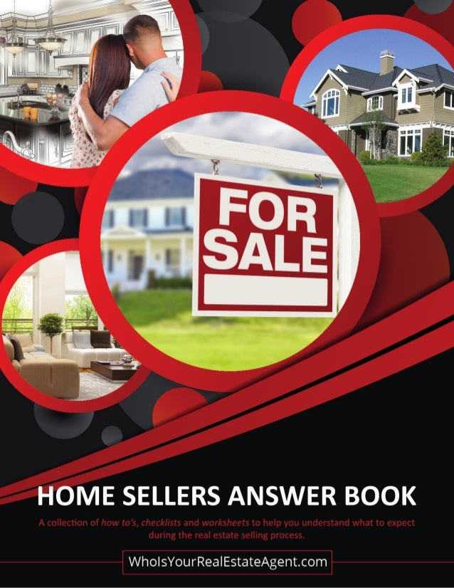 Home Sellers Guide A Resource For Selling Your Home