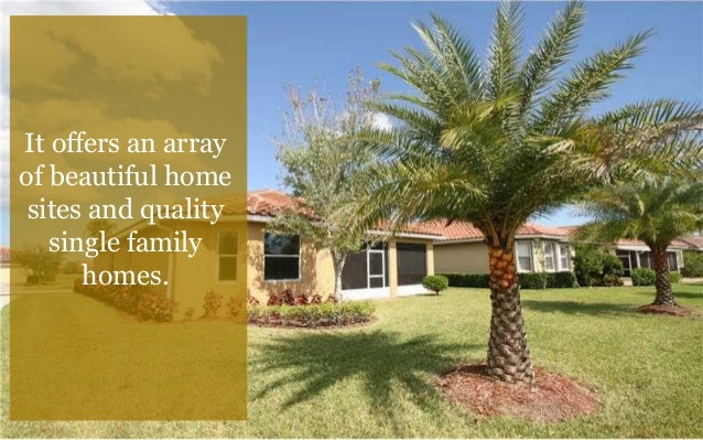 Homes For Sale In Gated Communities In Vero Beach Fl Why