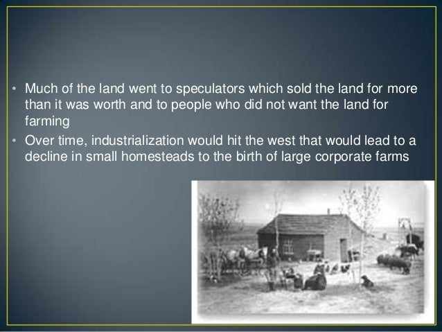 Homestead act for Where to buy cheap land for homesteading