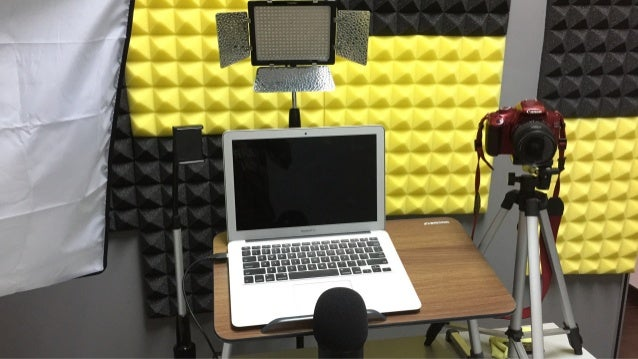 how to create a studio in stratch