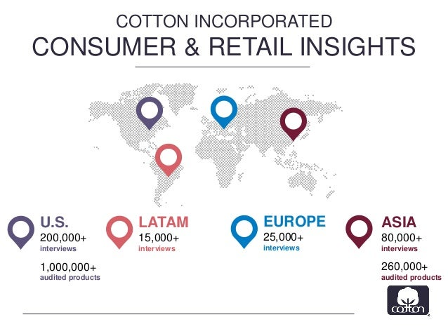 Home Textile Trends - Cotton Incorporated