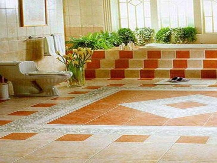 Home tiles design