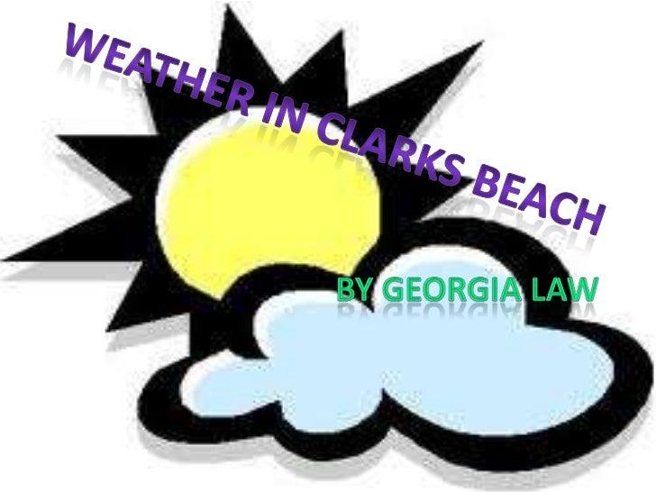 43.5 3               Sunny2.5               Cloudy 2               Rainy1.5            Windy 1             Mixture0.5 0   ...