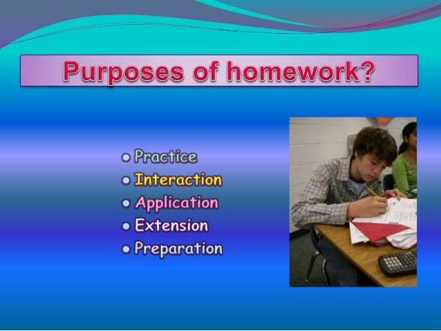 Stanford research shows pitfalls of homework