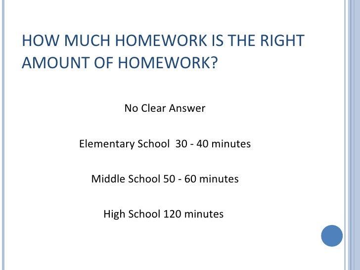 60 minutes homework help