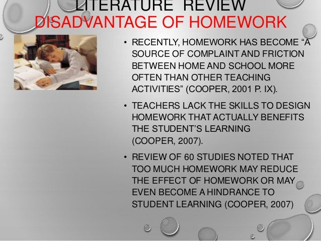 importance of homework The importance of homework list posted on september 16, 2018 september 16, 2018 by so my tutor just sent me an email titled 'dissertation project' it was a meme about arsenal are u joking.