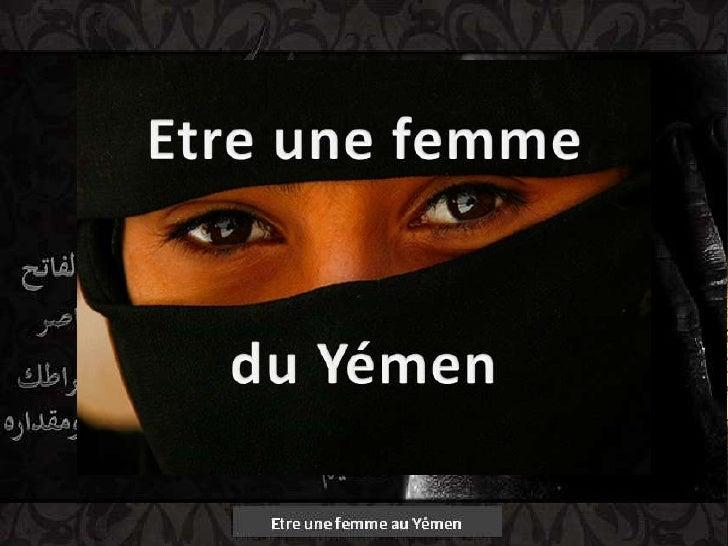 Le Yémen est bordé par le désert le plus chaud du monde, par locéan Indien et par la mer Rouge qui lesépare de lAfrique. S...
