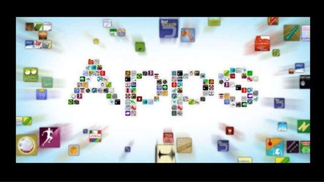 Homo Appiens - O ser humano que desenvolve Apps. Você é um? Slide 3