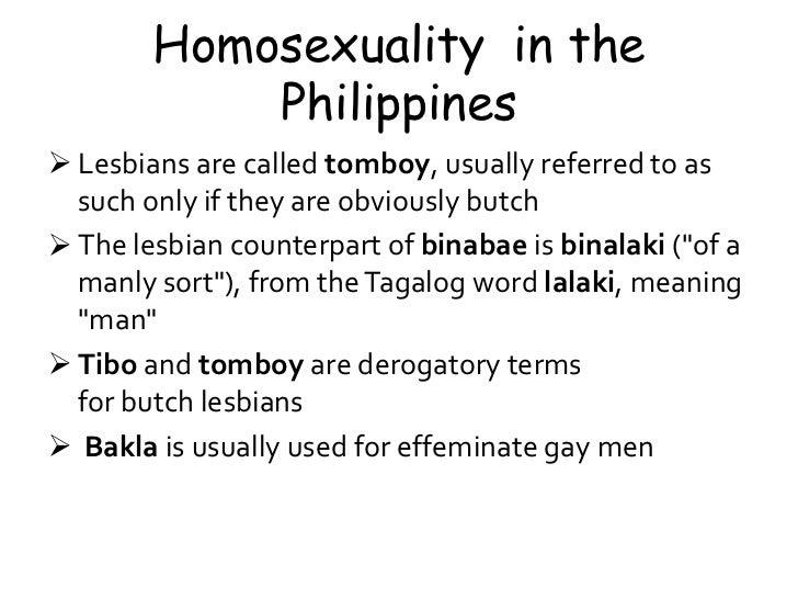 Heterosexual means in tagalog